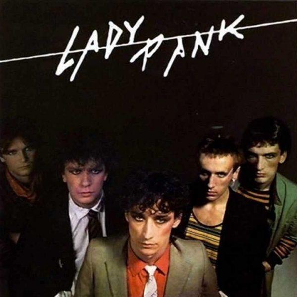 Album Lady Pank