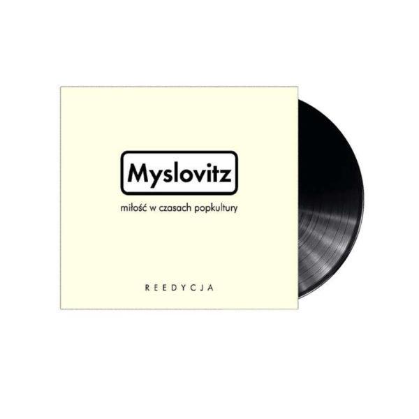 Myslo_Miłość w czasach_vinyl